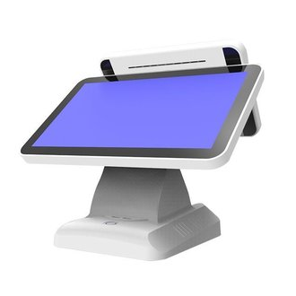 POS Terminal N3000SD 15.6'' + 11.6'' Dual-screen