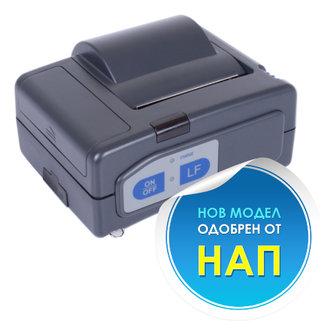 Мобилен принтер за разносна търговия